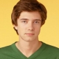 Eric Forman played by Topher Grace