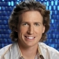 Randy Pearson played by Josh Meyers