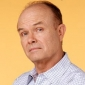 Red Forman played by Kurtwood Smith