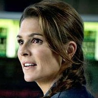 Dr. Abigail Griffin played by Paige Turco