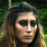 Anya played by Dichen Lachman