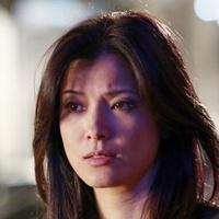 Callie  played by Kelly Hu