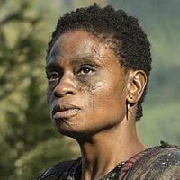 Indra played by Adina Porter