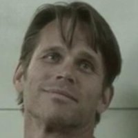Jake Griffin played by Chris Browning