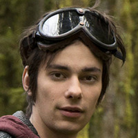 Jasper Jordan played by Devon Bostick