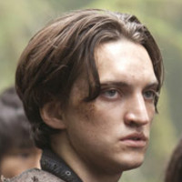 John Murphy played by Richard Harmon