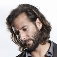 Councilman  Marcus Kane played by Henry Ian Cusick