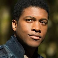 Wells Jaha played by Eli Goree