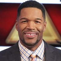 Michael Strahan - Host The $100,000 Pyramid