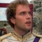 Prince Wendell White played by Daniel Lapaine
