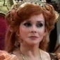 Queen Cinderella played by Ann-Margret