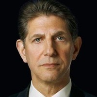 Dennis Ryland played by Peter Coyote