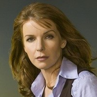 Diana Skouris played by Jacqueline McKenzie