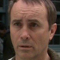 Kevin Burkhoff played by Jeffrey Combs