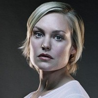 Lily Moore Tylerplayed by Laura Allen