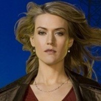 Meghan Doyle played by Jenni Baird