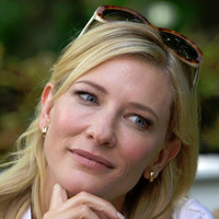Cate Blanchett The Acade