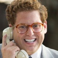Jonah Hill The Academy Awards