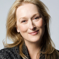 Meryl Streep The Academy Awards