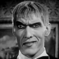 Lurchplayed by Ted Cassidy