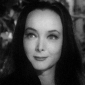 Morticia Frump Addamsplayed by Carolyn Jones