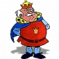 King Pomp The Adventures of Gulliver