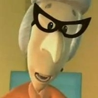 Ms. Fowl The Adventures of Jimmy Neutron: Boy Genius