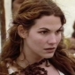 Maeve played by Jacqueline Collen