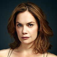 Alison Lockhart played by Ruth Wilson