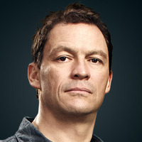 Noah Solloway played by Dominic West