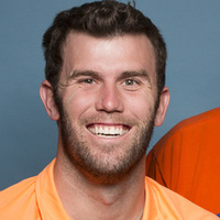 Brodie Smith The Amazing Race