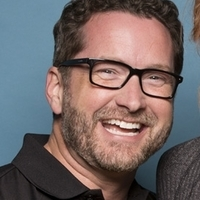 Burnie Burns The Amazing Race
