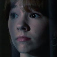 Paige Jennings played by Holly Taylor