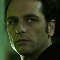 Phillip Jennings played by Matthew Rhys