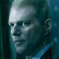 Stan Beeman played by Noah Emmerich