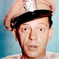 Deputy Barney Fife played by Don Knotts