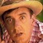 Gomer Pyle played by Jim Nabors