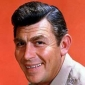 Sheriff Andy Taylor played by Andy Griffith