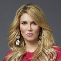 Brandi Glanville played by Brandi Glanville