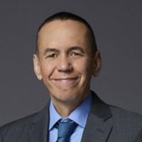 Gilbert Gottfried played by Gilbert Gottfried