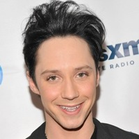 Johnny Weir played by Johnny Weir