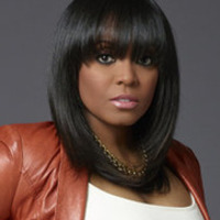 Keshia Knight Pulliam  played by Keshia Knight Pulliam