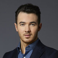 Kevin Jonas played by Kevin Jonas