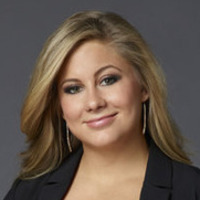 Shawn Johnson played by Shawn Johnson