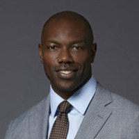 Terrell Owens played by Terrell Owens