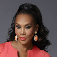 Vivica A. Fox played by Vivica A. Fox