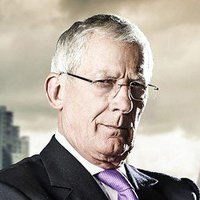 Nick Hewer - Sir Alan's aide