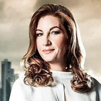 Karren Brady - Lord Sugar's aideplayed by Karren Brady