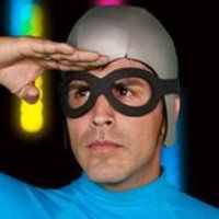 Ricky Fitness The Aquabats Super Show