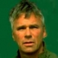 Richard Dean Anderson The Arsenio Hall Show